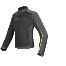 Куртка DAINESE Hydra Flux D-Dry Green M