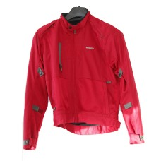 RS TAICHI Куртка Air Belt темно-красная M