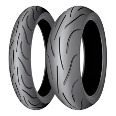 Мотопокрышка Michelin 180/55 ZR17 M/C 73W PILOT POWER 2CT