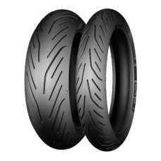 Мотопокрышка Michelin 190/50 ZR17 73W PILOT POWER TL