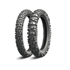 Мотопокрышка Michelin 90/100 R21 57M Starcross 5 HARD