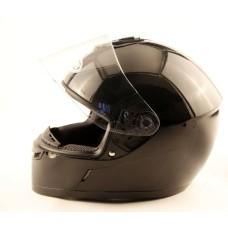 Шлем G-349 black glossy XL