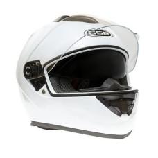 Шлем G-350 white glossy XL