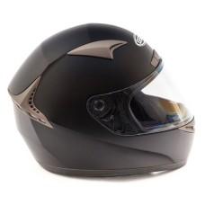 Шлем GSB G-335 matt black XXL