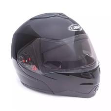 Шлем GSB G-339 black glossy S