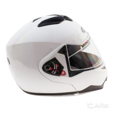 Шлем GSB G-339 white glossy M
