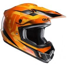 HJC Шлем CS-MXII DAKOTA MC7SF XL