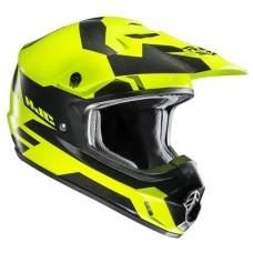 HJC Шлем CS-MXII PICTOR MC4H XL