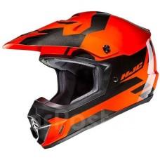 HJC Шлем CS-MXII PICTOR MC6H XL