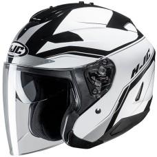 HJC Шлем IS-33 II KORBA MC10 L