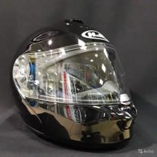 HJC Шлем RPHA MAX EVO METAL BLACK S, арт., код 66842