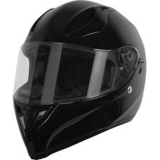 Шлем (интеграл) Origine STRADA Solid черный глянцевый XL