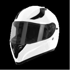 Шлем (интеграл) Origine STRADA Solid белый глянцевый L