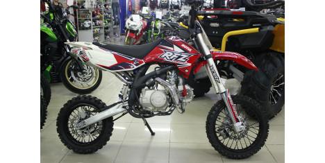Мотоцикл APOLLO RFZ OPEN 125CC 14/12