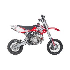 Питбайк APOLLO RFZ OPEN 125CC 14/12
