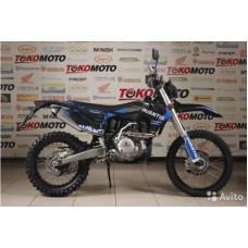 Мотоцикл Avantis A7 Premium (177FMM, вод.охл.) ПТС