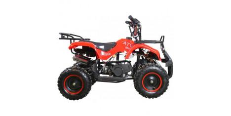 Электроквадроцикл AVANTIS ATV Classic 800W Красный