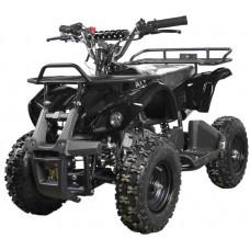Мини-квадроцикл AVANTIS Classic-mini 49cc 2T (ручной стартер) Черный паук