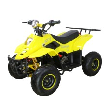 Запчасти для Avantis Classic 6 110cc Желтый