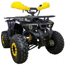 Комплект для сборки AVANTIS Classic 8+ NEW 125сс Черно-желтый