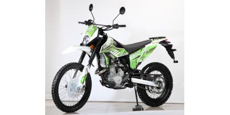 Мотоцикл Avantis Dakar 250 (TwinCam 170 FMM, вод.охл.) FastAce