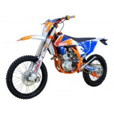 Мотоцикл Avantis Enduro 300 CARB 21/18