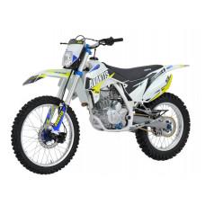 Мотоцикл Avantis FX 250 Lux 2020г.
