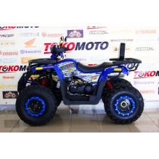 Квадроцикл подростковый AVANTIS Hunter 200 Lux NEW