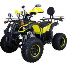 Квадроцикл подростковый Avantis Hunter 8 Lux