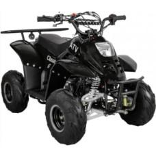 Квадроцикл Avantis Classic 6 110cc Черный