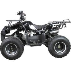 Квадроцикл Avantis Classic 8 Черный