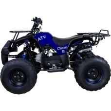 Квадроцикл Avantis Classic 8 Синий