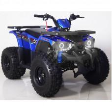 Квадроцикл Avantis NEW Hunter 8 Lux Синий
