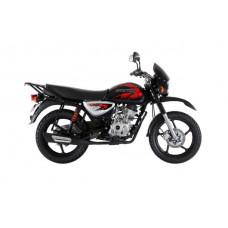 Мотоцикл Bajaj Boxer BM 150 X Disc 5 передач
