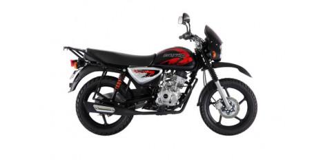 Мотоцикл BAJAJ Boxer BM 150X Disk