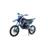 Питбайк BSE PH 125e 17/14  Power Blue
