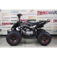 Квадроцикл BSE XT-1 125cc Black
