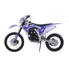 Кроссовый мотоцикл BSE Z1 150e 19/16 Ultraviolet
