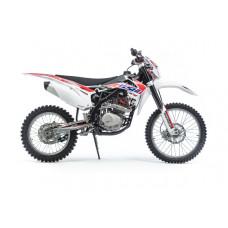 Кроссовый мотоцикл BSE Z5-172FMM-250e 21/18 (М5)