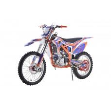Кроссовый мотоцикл BSE Z8-300 21/18