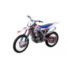Кроссовый мотоцикл BSE M2-250 21/18 (M2)