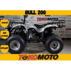 Квадроцикл BULL 200