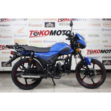 Мотоцикл FX CITY 50 Alpha 2020