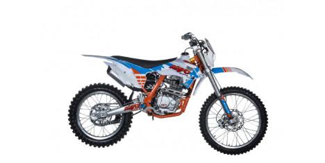Мотоцикл кроссовый KAYO K1 250 MX 21/18 (2019 г.)
