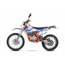 Мотоцикл кроссовый KAYO K2 250 Enduro 21/18 2019 г.