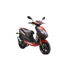 Скутер Keeway City 50cc