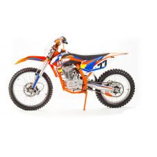 Мотоцикл Кросс 250 WRX250 KT