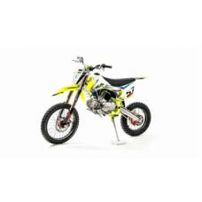 Мотоцикл Кросс Motoland MX125 (2020 г.)
