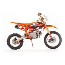 Питбайк Motoland WRX 125