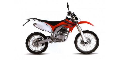 Мотоцикл кроссовый Motoland XR 250